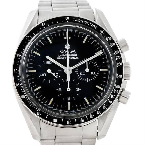 Photo of Omega Speedmaster 861 Vintage Moon Watch