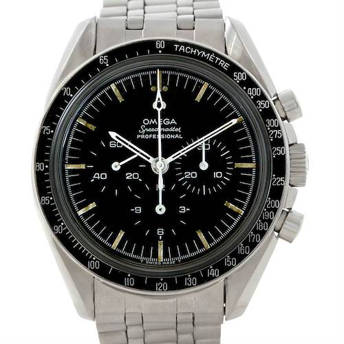 Photo of Omega Speedmaster Premoon Vintage 321 Steel Watch