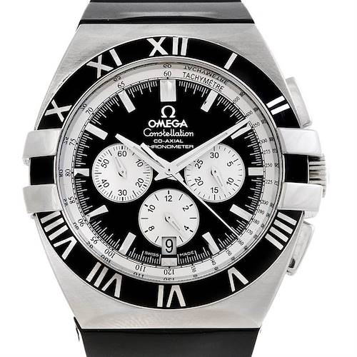 Photo of Omega Constellation Double Eagle Mens Watch 1819.51.91