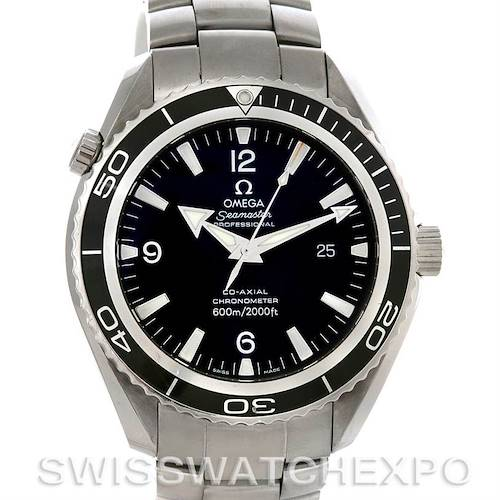Photo of Omega Seamaster Planet Ocean XL Mens Watch 2200.50