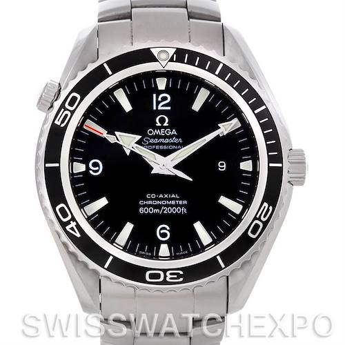 Photo of Omega Seamaster Planet Ocean XL Mens Watch 2200.50.00