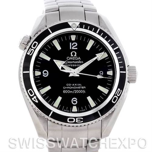 Photo of Omega Seamaster Planet Ocean Mens Watch 2201.50.00