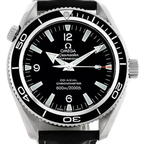 Photo of Omega Seamaster Planet Ocean Men's Watch 2901.50.81