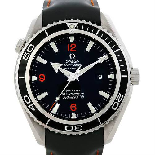 Photo of Omega Seamaster Planet Ocean Men's Watch 2900.51.82