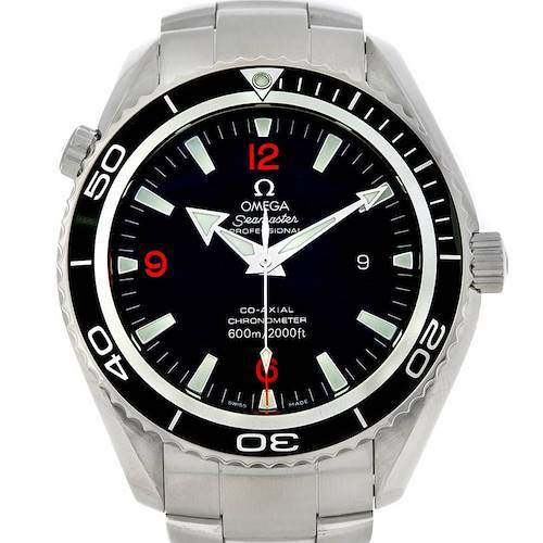 Photo of Omega Seamaster Planet Ocean XL Men's Watch 2200.51.00