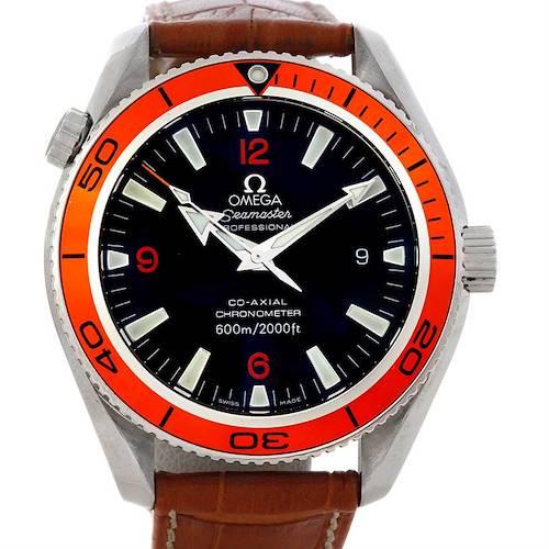 Photo of Omega Seamaster Planet Ocean Men's Watch 2909.50.83