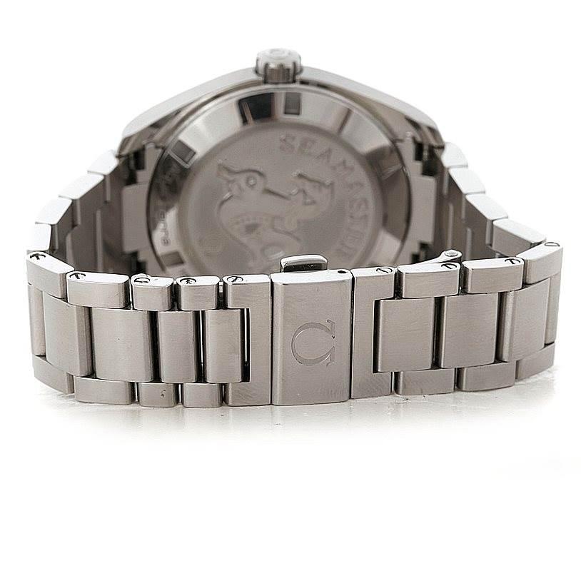8269 Omega Seamaster Aqua Terra Mens Watch 231.10.39.60.06.001 SwissWatchExpo