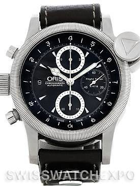 Photo of Oris Flight Timer R4118 Limited Edition Watch