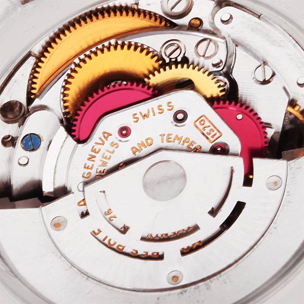 21682 Rolex Submariner Vintage Stainless Steel Mens Watch 1680 SwissWatchExpo