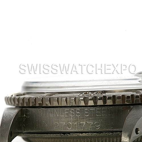 2538 Rolex Vintage Thunderbird Turn-o-graph 1625 Year 1969 SwissWatchExpo