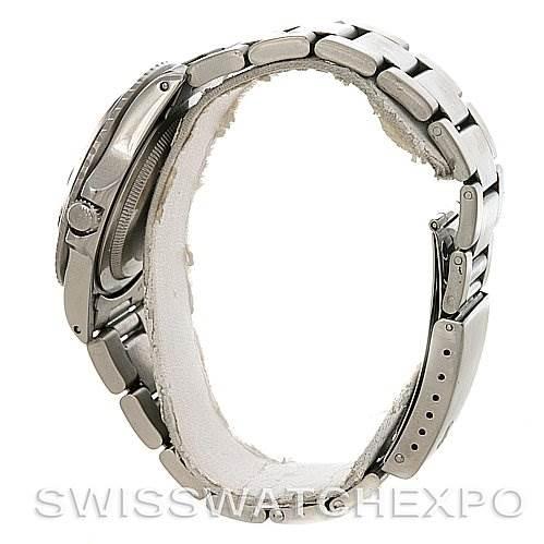 Rolex Rolex GMT Master Vintage Watch Purple1675 Gilt Dial SwissWatchExpo