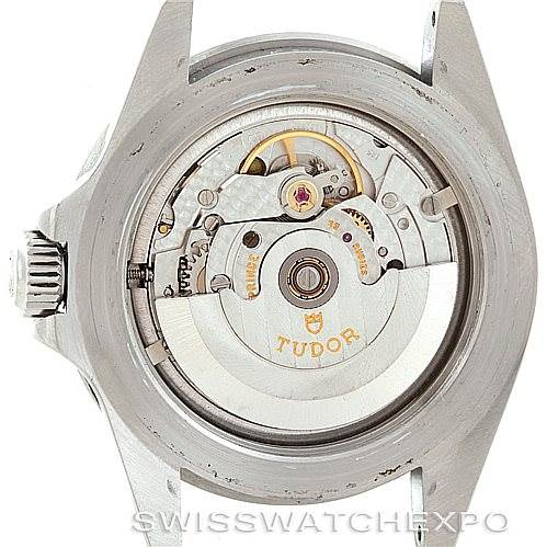 6190 Tudor Submariner Vintage Steel Mens Watch 79190 SwissWatchExpo