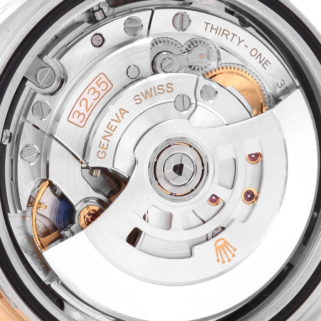 Rolex Datejust 41 Steel Yellow Gold Mens Watch 126333 Box Papers SwissWatchExpo