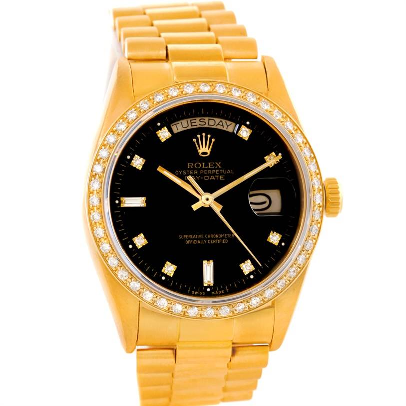 rolex diamond and gold watches for men wwwimgkidcom