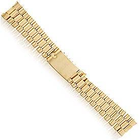Photo of Rolex President 18K Yellow Gold Bracelet