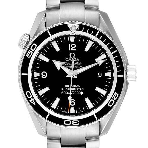 Photo of Omega Seamaster Planet Ocean 42 Co-Axial Mens Watch 2201.50.00