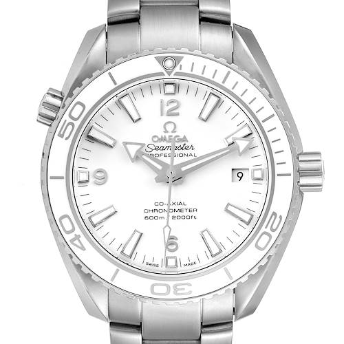 Photo of Omega Seamaster Planet Ocean 600M Mens Watch 232.30.42.21.04.001