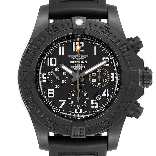 Breitling Avenger Hurricane 45 Military Limited Watch XB0180 Unworn