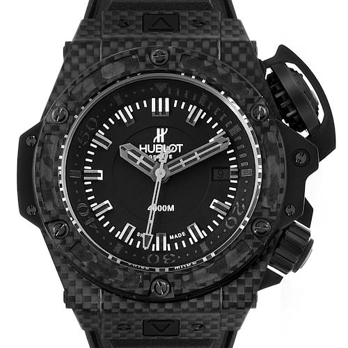 Photo of Hublot Big Bang King Power Oceanographic Mens Watch 731.QX Unworn