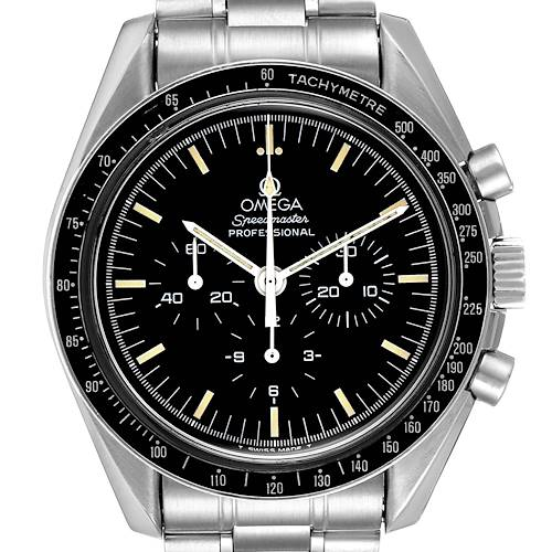 Photo of Omega Speedmaster Apollo 11 25th Anniversary Moonwatch 3591.50.00