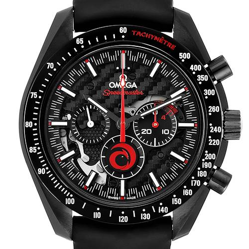 Photo of Omega Speedmaster Dark Side of the Moon Watch 311.92.44.30.01.002 Unworn