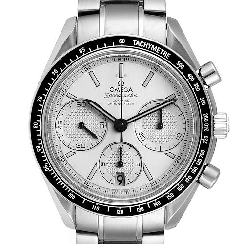 Photo of Omega Speedmaster Racing Chronograph Mens Watch 326.30.40.50.02.001