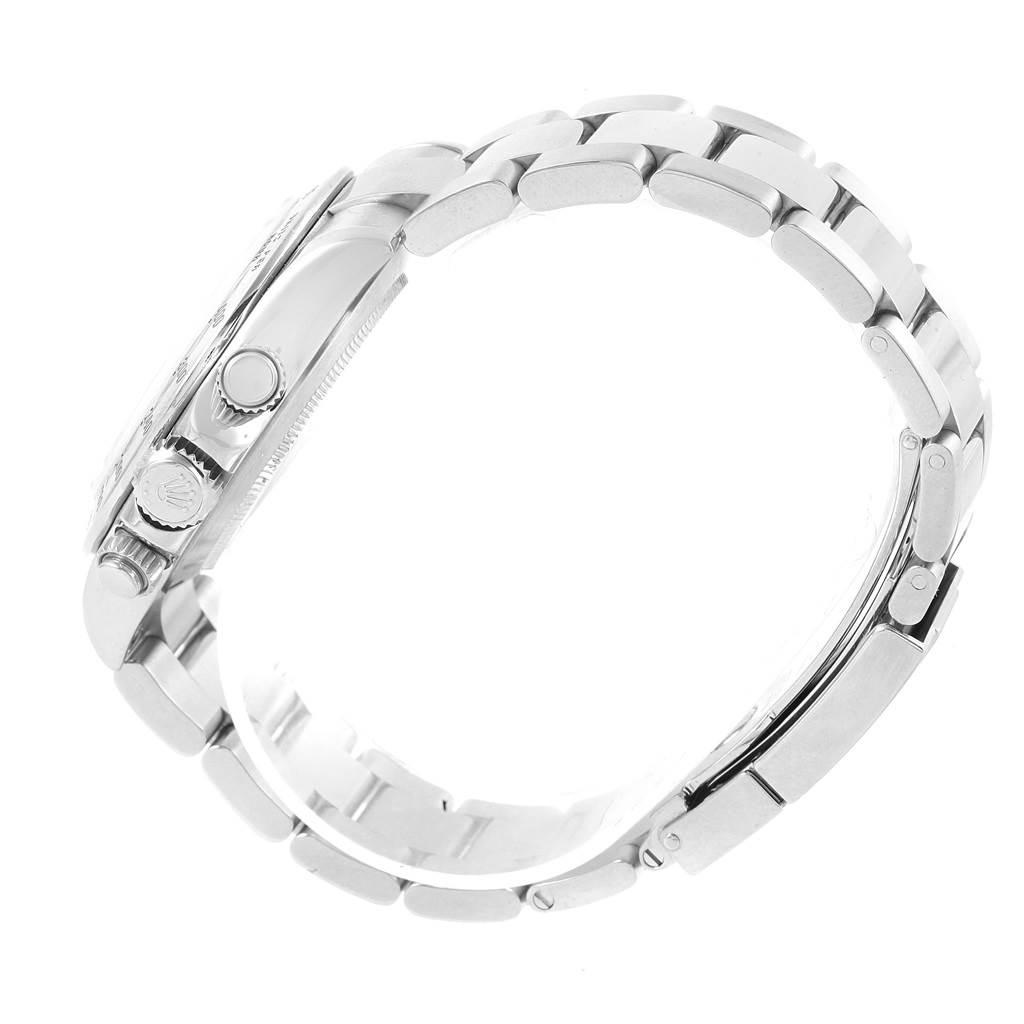 Rolex Cosmograph Daytona White Dial Chronograph Mens Watch 116520 SwissWatchExpo