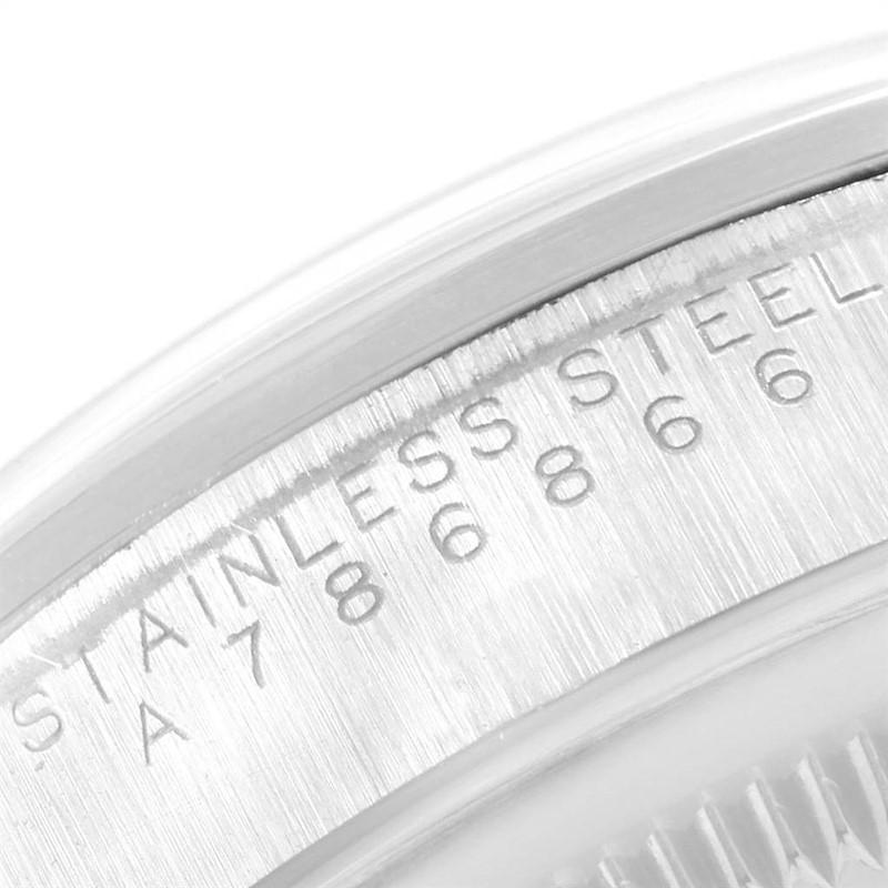 Rolex Explorer I 36mm Automatic Steel Mens Watch 14270 SwissWatchExpo