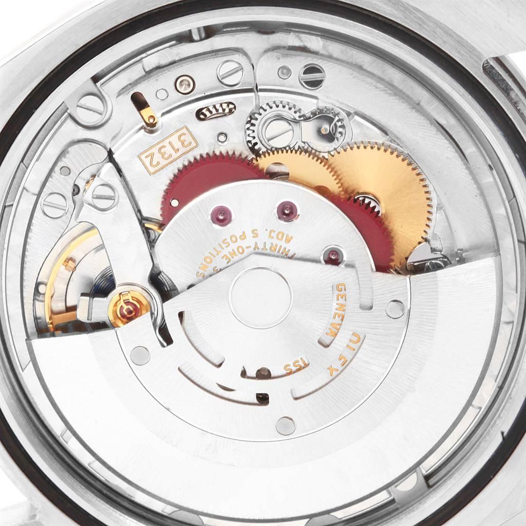 Rolex Explorer I 39mm Black Dial Steel Automatic Mens Watch 214270 SwissWatchExpo