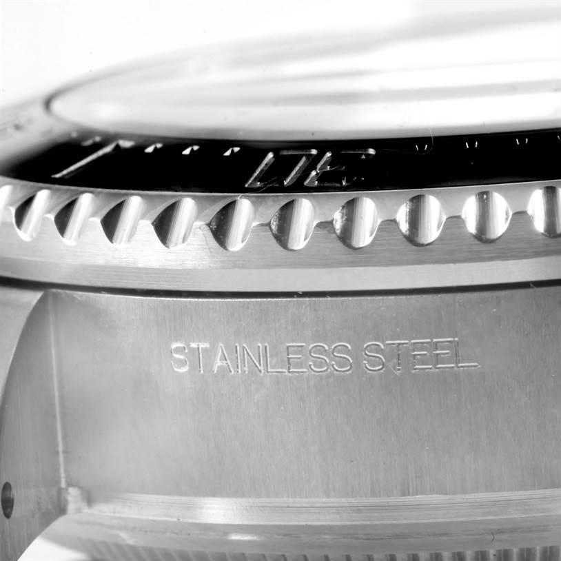 Rolex Seadweller Deepsea D-Blue Dial Steel Mens Watch 116660 SwissWatchExpo