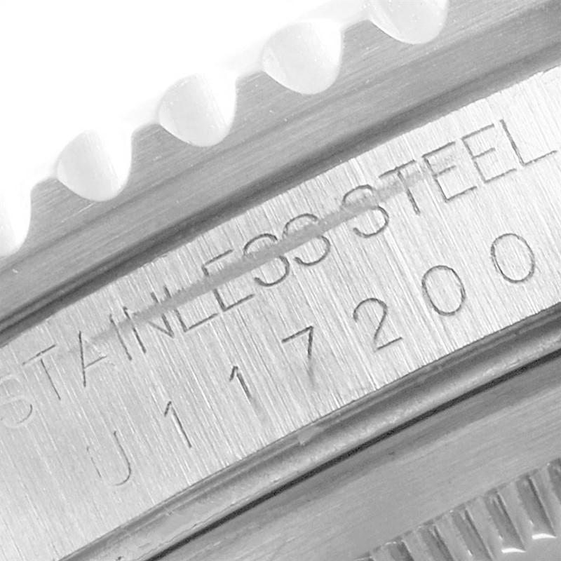 Rolex GMT Master Pepsi Red and Blue Bezel Steel Mens Watch 16700 SwissWatchExpo