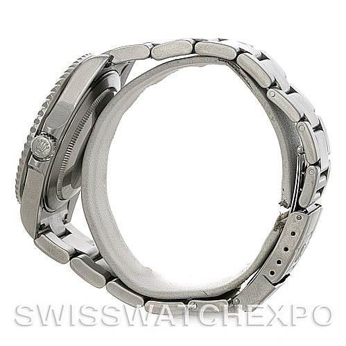 Rolex GMT Master II Pepci Bezel Mens Watch 16710 SwissWatchExpo