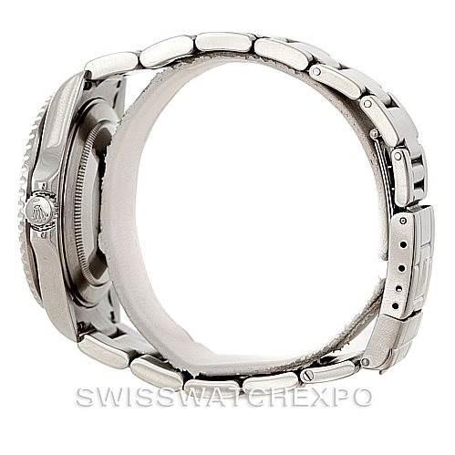 Rolex GMT Master II Mens Watch 16710 SwissWatchExpo