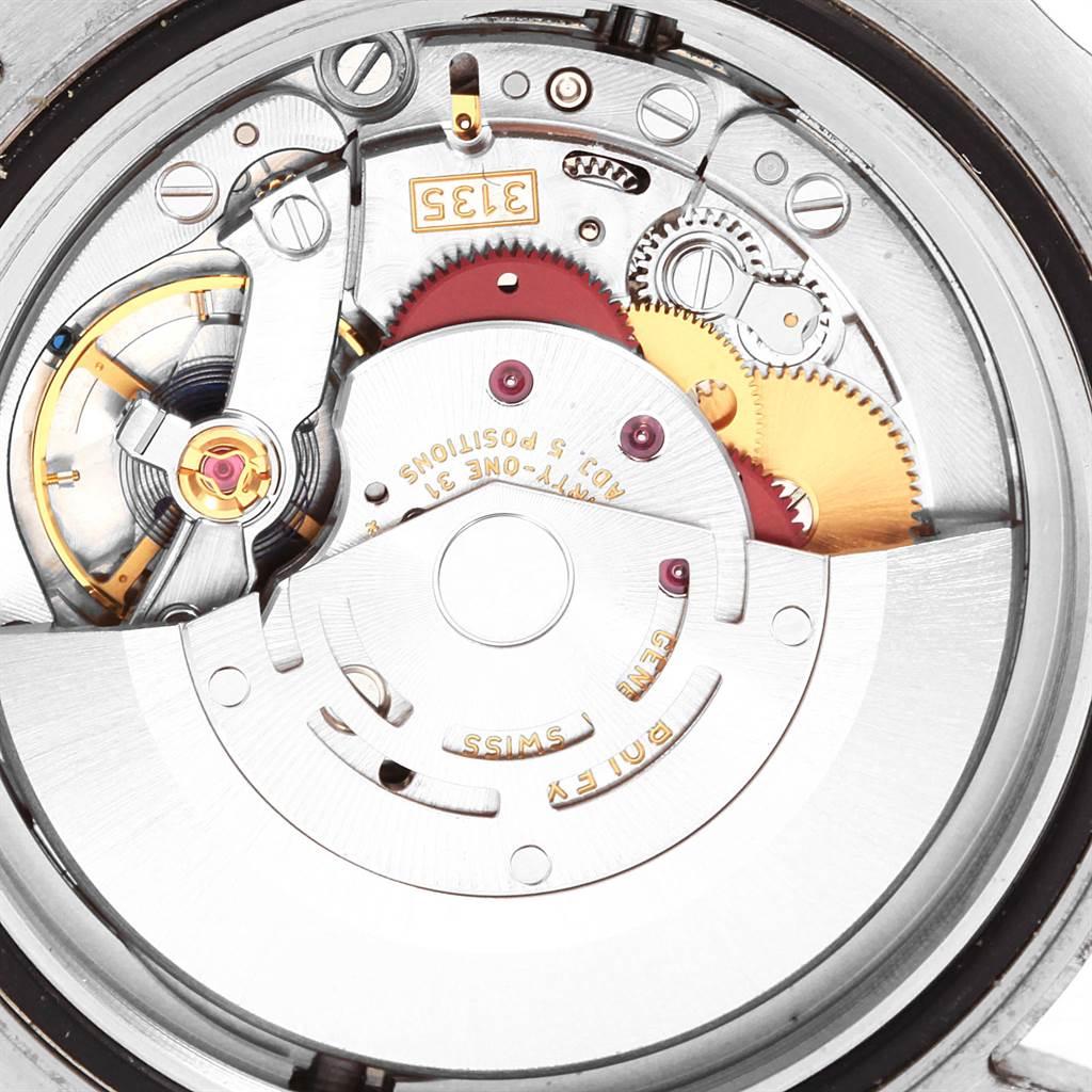 21699 Rolex Seadweller 4000 Stainless Steel Mens Date Watch 116600 Box Card SwissWatchExpo
