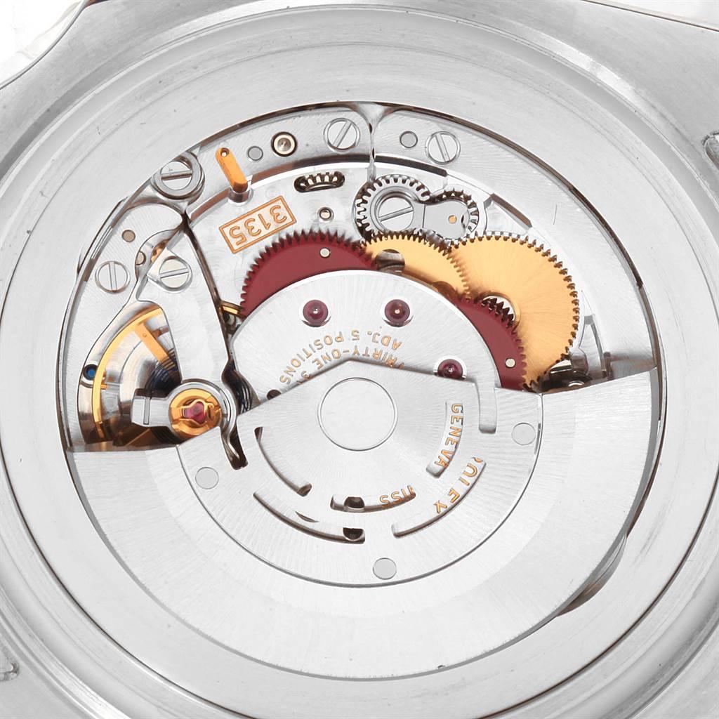 22833 Rolex Seadweller Deepsea Cameron D-Blue Dial Mens Watch 116660 SwissWatchExpo