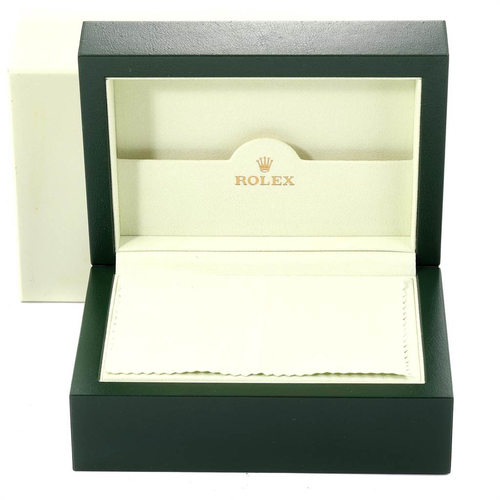 Rolex Yachtmaster Steel Yellow Gold Slate Dial Mens Watch 16623 SwissWatchExpo