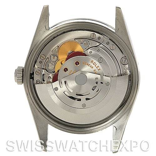2627 Rolex Oyster Perpetual Air King Watch 14000M NOS Unworn SwissWatchExpo
