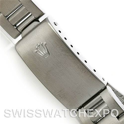 2639 Rolex Oyster Perpetual Air King Watch 14010 SwissWatchExpo