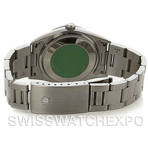 2665 Rolex Oyster Perpetual Air King Watch 14000 with Box SwissWatchExpo