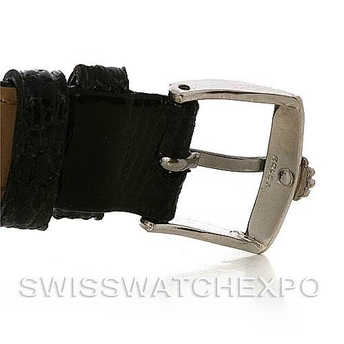 2734 Rolex  Oyster Perpetual Air King Strap Watch 14000 SwissWatchExpo