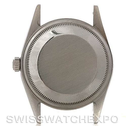2933 Rolex Oyster Perpetual Air King Watch 14000 SwissWatchExpo