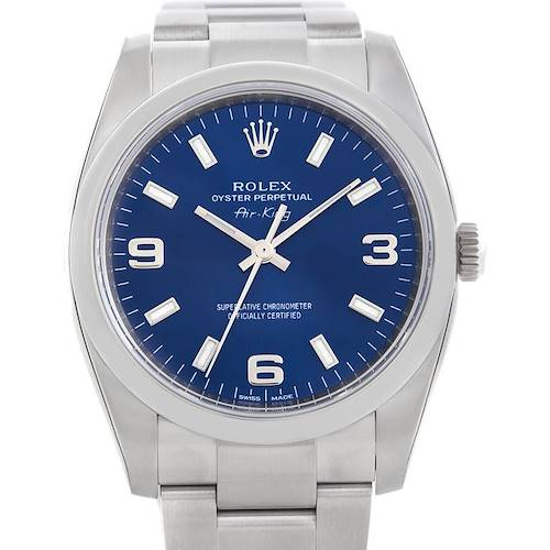 Photo of Rolex Oyster Perpetual Air King Watch 114200