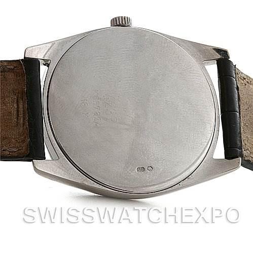 2731 Rolex Cellini Danaos 4233 18k White Gold Year 2001- 2002 SwissWatchExpo
