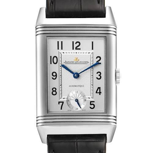 Photo of Jaeger LeCoultre Grande Reverso Automatic Mens Watch 278.8.56 Q3808420