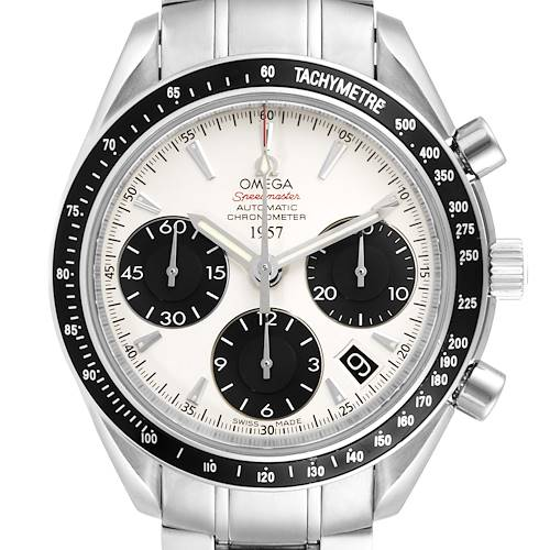 Photo of Omega Speedmaster Limited Edition JDM Panda Dial Watch 323.30.40.40.02.001