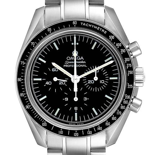 Photo of Omega Speedmaster Moonwatch Professional Watch 311.30.42.30.01.006 Box Papers