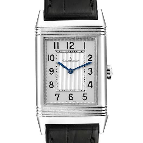 Photo of Jaeger LeCoultre Grande Reverso Ultra Thin Mens Watch 277.8.62 Q2788520