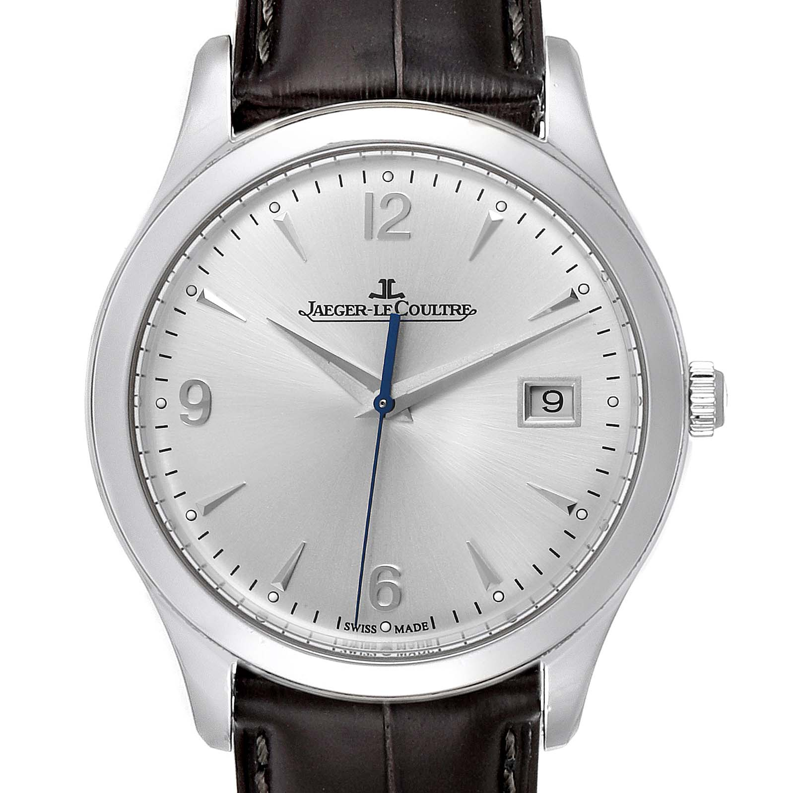 Jaeger Lecoultre Master Control Mens Watch 176.8.40.S Q1548420