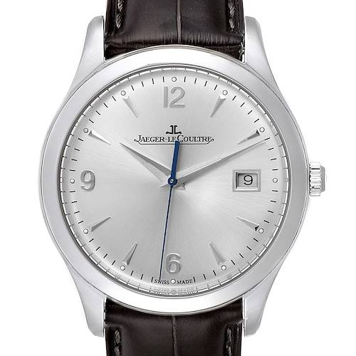 Photo of Jaeger Lecoultre Master Control Mens Watch 176.8.40.S Q1548420