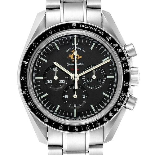 Photo of Omega Speedmaster 50th Anniversary MoonWatch 311.30.42.30.01.001